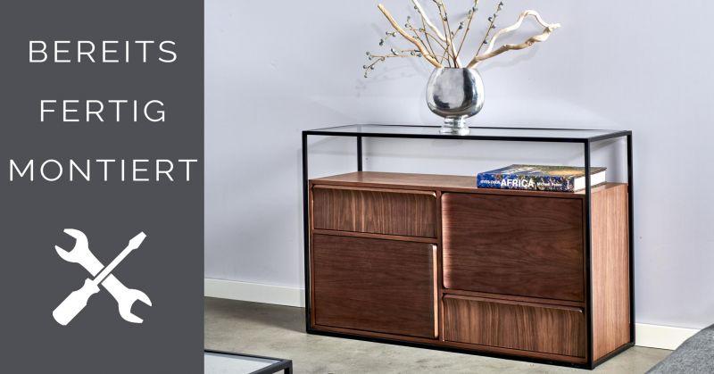 Bereits Montierte Möbel Möbel Cagusto My Home My Style